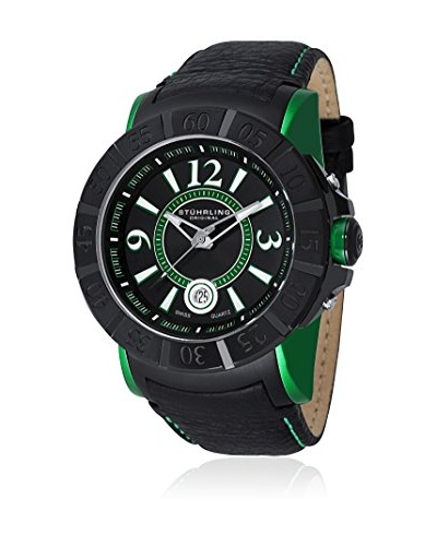 Stührling Reloj 543.332P571 Negro