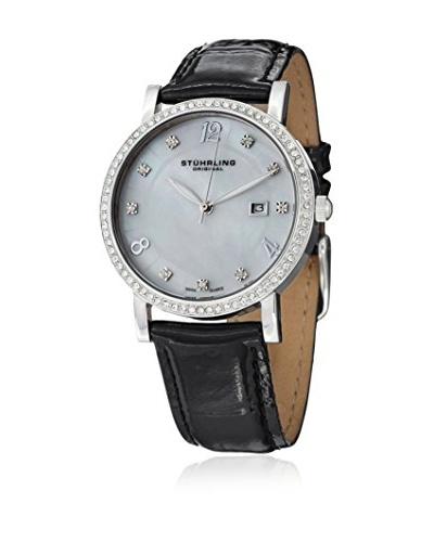 Stührling Reloj 919.01 Negro
