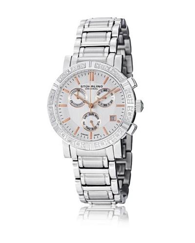 Stührling Reloj 315L.12112 de Señora movimiento de cuarzo con brazalete metálico