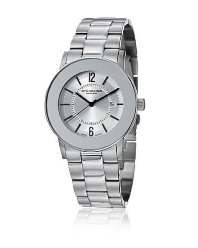Stührling 959G33112 Reloj de Caballero movimiento de cuarzo con brazalete metálico