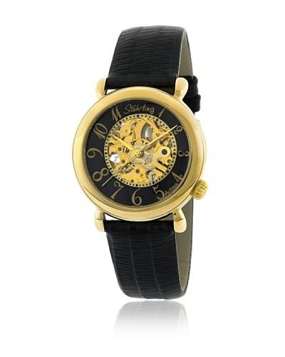 Stührling 108123527 Reloj de Señora movimiento automático con correa de piel