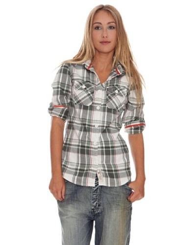 Superdry Camisa Manga Larga