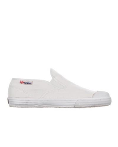 Superga Zapatillas Blanco 39