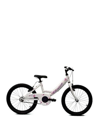 "SVG Bicicleta de Montaña Eleven 20"" Blanco"