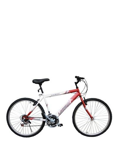 "Svg Bicicleta Montaña Laurens 26 """