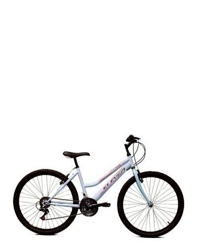 "SVG Bicicleta de Montaña Eleven 26"" Blanco"