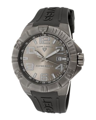 Swiss Legend Reloj Super Shield Gris