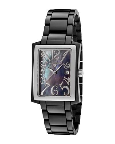 Swiss Legend Reloj Bella Negro