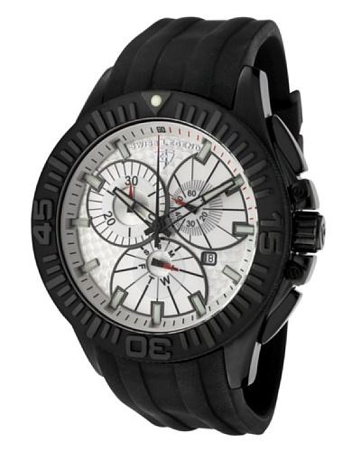 Swiss Legend Reloj Evolution Negro