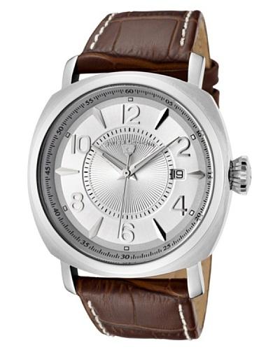 Swiss Legend Reloj Executive Marrón