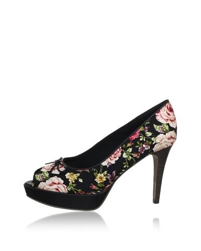 Tamaris Zapatos Peep Toe Libertad