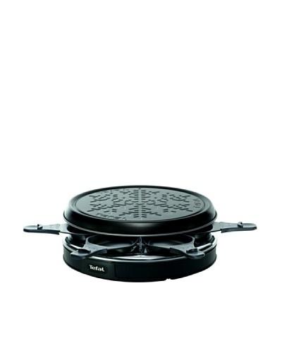"""TEFAL RE126812 - Raclette """"Satin"""" 6 comensales 850w"""