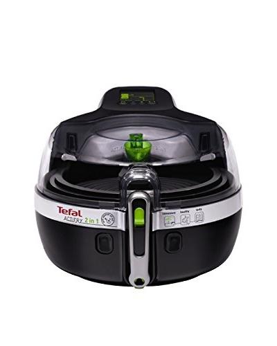 Tefal Robot De Cocina Actifry 2 en 1 negra