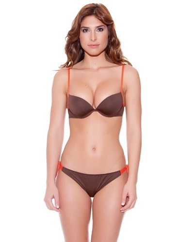 Teleno Bikini Doble Push Up Hidro