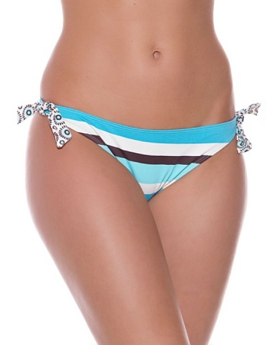 Teleno Braguita Bikini 31003 Celeste