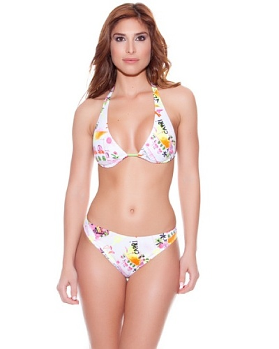 Teleno Bikini Cortina Salir.Q-106 Multicolor