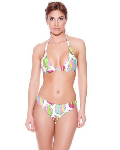 Teleno Bikini Cortina Salir.Q-118 Multicolor