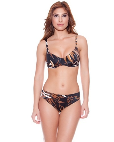 Teleno Bikini Con Aro Cadiz