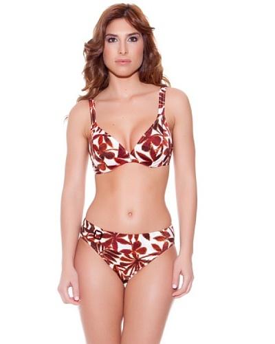 Teleno Bikini Reductor Con Aro Copa C