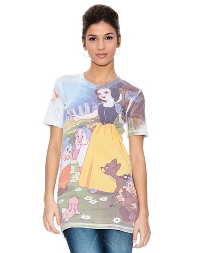 D&G Camiseta Blancanieves