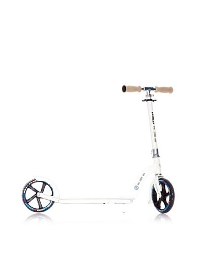 The New Urban Concept Scooter Premier Blanco / Azul