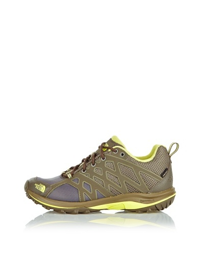 The North Face Zapatillas Trekking Hedgehog Guide GTX