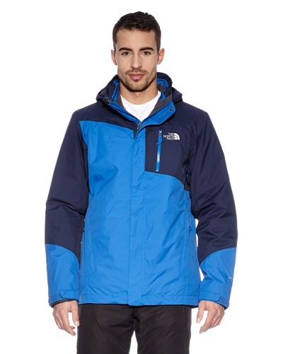 The North Face Chaqueta Solaris Triclimate