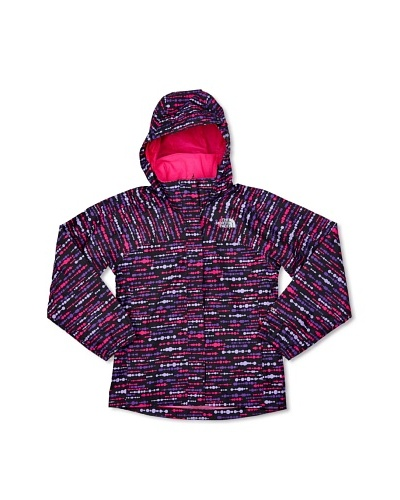 The North Face Chaqueta G Printed Resolve Kids