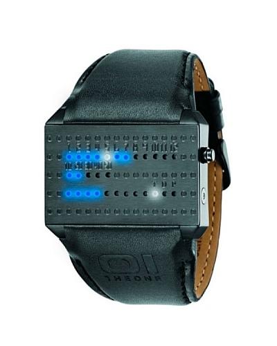 Reloj Digital Ibiza Ride IRSQ202BW1 Negro