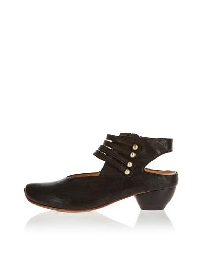 Think Zapatos Olivia Negro
