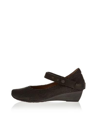 Think Zapatos Rosie Negro