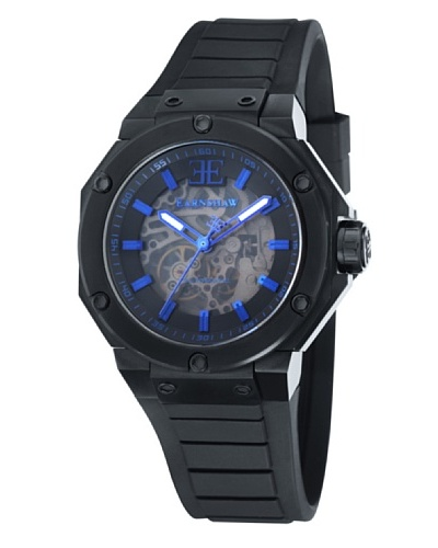 Thomas Earnshaw Reloj Invincible Negro