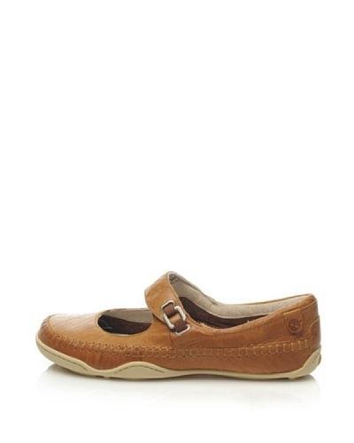 Timberland Zapatos Planos Barestep