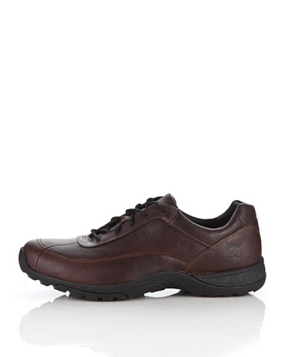 Timberland Zapatos Front Country Rugged Oxford Marrón Oscuro