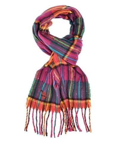 Timberland Bufanda Pece Multicolor