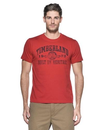 Timberland Camiseta Graphic