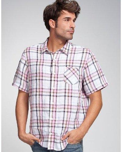 Timberland Camisa Pelham