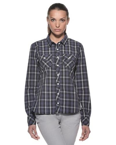 Timberland Camisa Quadretti