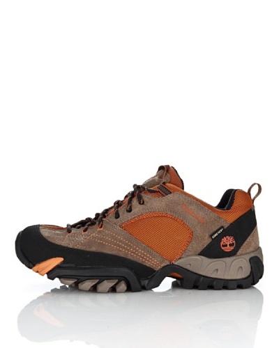Timberland Zapatos Pathrock Marrón