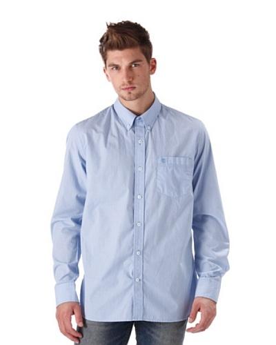 Timberland Camicia Eclectic Azul