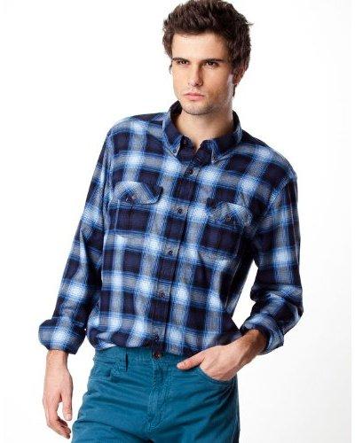 Timberland Camisa Cuadros