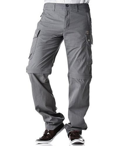 Timberland Pantalon Francklin Gris