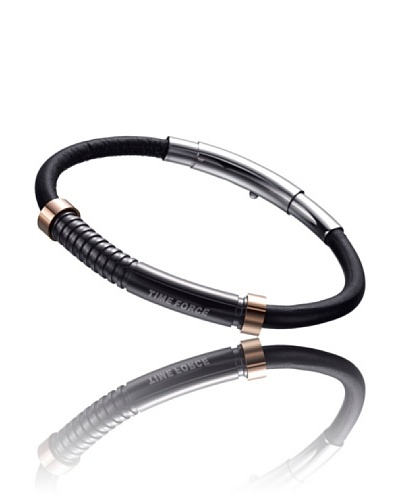 TIME FORCE Pulsera TS5096BR23