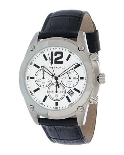 Time Force Reloj TF3381M11