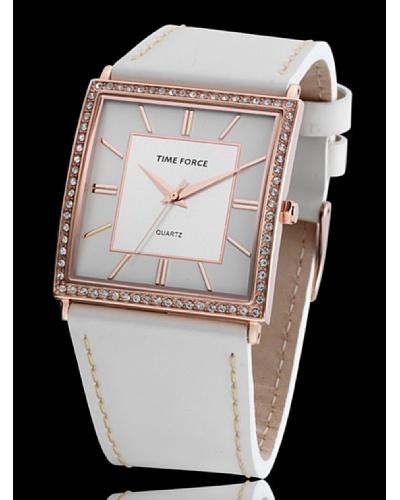TIME FORCE 81195 - Reloj Señora piel