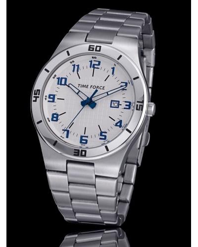 TIME FORCE 81032 - Reloj de Caballero automático