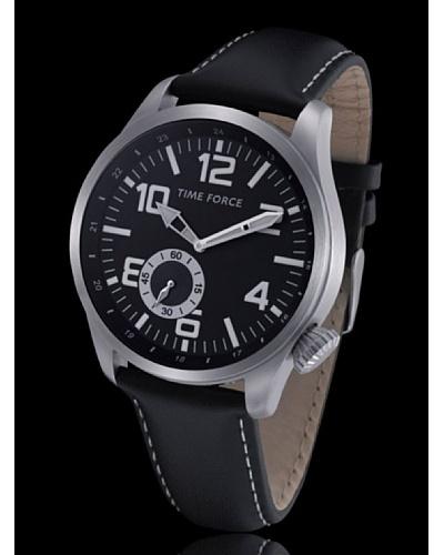 TIME FORCE 81274 - Reloj Caballero piel