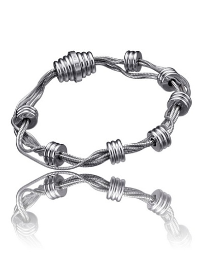 TIME FORCE Pulsera TS5047BS