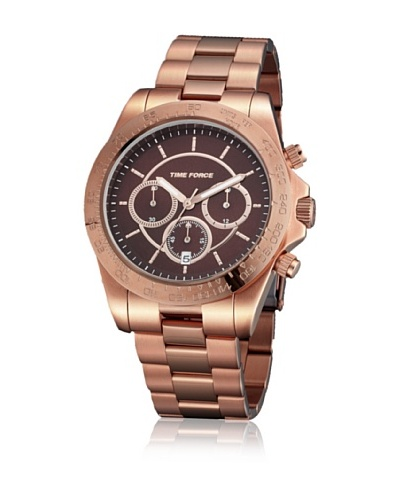 TIME FORCE Reloj TF-4197L14M