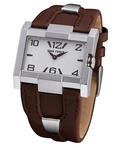 TIME FORCE TF4033L12 - Reloj Señora piel